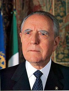 Un ricordo del presidente Ciampi