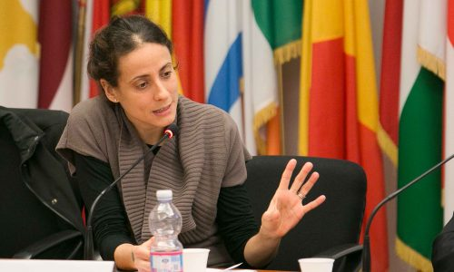 Sfide e prospettive dell'Unione Europea: intervista a Nathalie Tocci