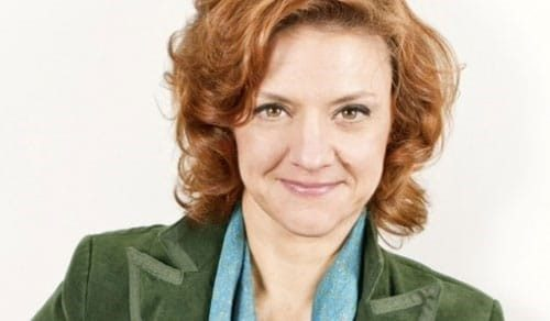 The European Green Party in the European election: an interview with Monica Frassoni
