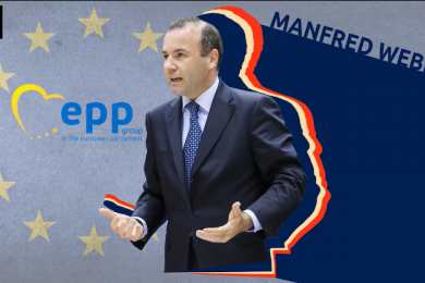 The European People's Party after the European Elections