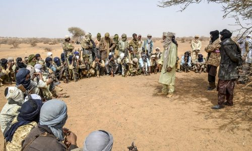 Ungoverned Spaces: Emerging Jihadist Threats from the Sahel?