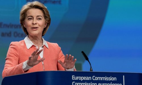 More troubles ahead for von der Leyen's Commission