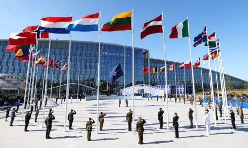 NATO at 70: the NATO-EU Common Origins