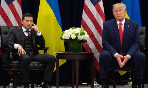 Trump's impeachment and Ukrainian-gate. What has happened so far