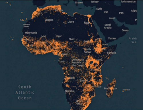 Coronavirus, EU and health systems in Africa