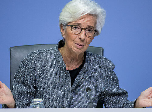 Christine Lagarde's communication: strategy or failure?