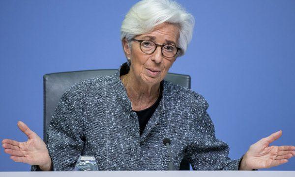 Christine Lagarde's communication: strategy or failure?