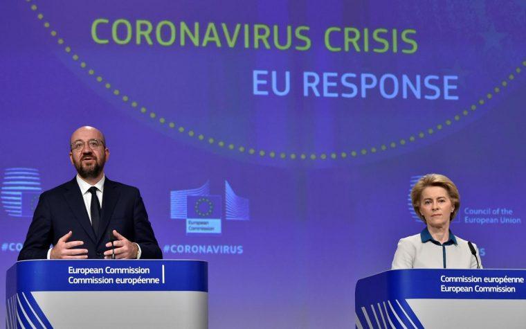 Unione Europea, Stati membri e Coronavirus. Il punto della situazione