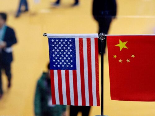How will the US-China relationship (not) change?