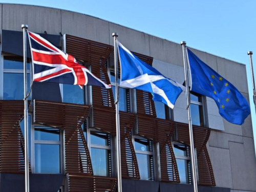 "A Disunited Kingdom? The Brexit impact through a renovate ""European"" Scottish perspective"