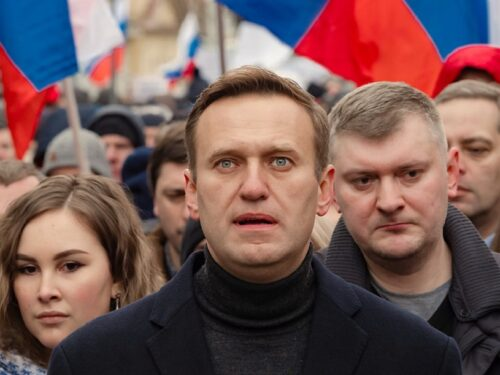 EU-Russia relations: Navalny's arrest and its implications for the Nord Stream 2 project