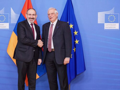 The EU-Armenia Partnership Agreement: a step forward or a motionless relation?