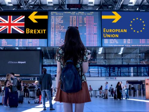 Studiare in UK con la Brexit – Intervista a Maria Giulia Millesimi