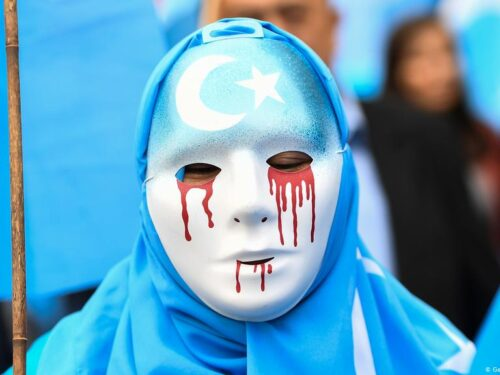 EU's global human rights sanction regime: an overview
