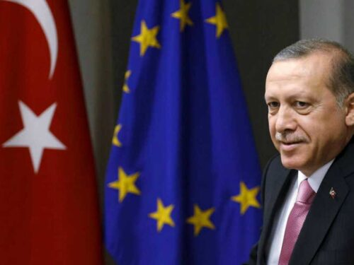 Turkey: an accession process that cannot be successful (at present!)
