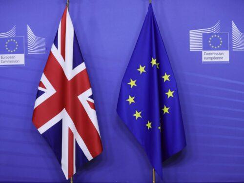 Accordo sulla Brexit: il via libera del Parlamento europeo a quattro mesi dal divorzio