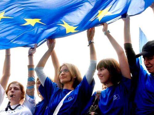 """Evento conclusivo di """"EU Talks"""""""