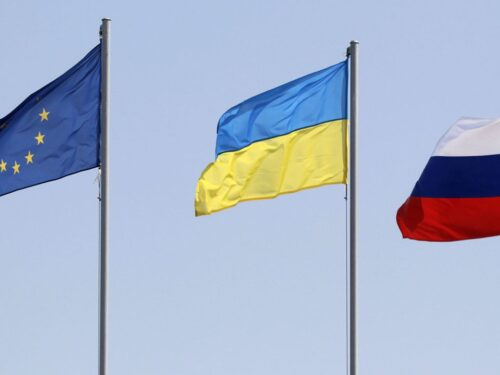 EU vs. Russia in Ukraine crisis: energy security and interdependence