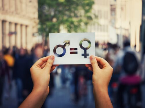 Gender Equality Strategy: how equal is the Eu?