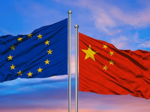 The Comprehensive Agreement on Investment (CAI): a new frontier for EU-China relations?