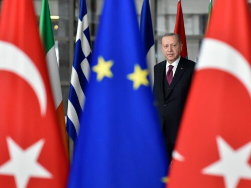 Three Reasons Why Turkey Will Never Join the EU (From a Turkish Perspective)