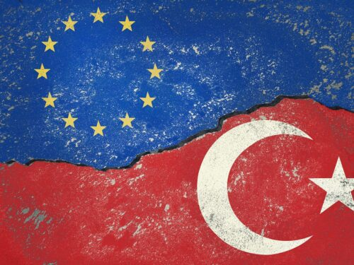 Who has the upper hand? Turkey vs. the EU: a difficult marriage