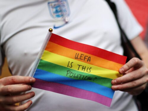 Footbal is not just a game: how Euro 2020 became a political issue